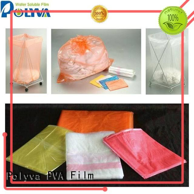 cost-effective polyvinyl alcohol bags supplier for medical