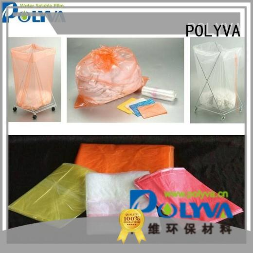 POLYVA pvoh film supplier for garment