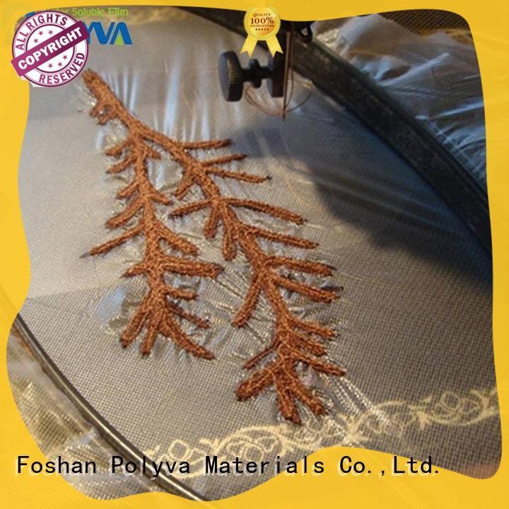 anti-static pva bags series for garment