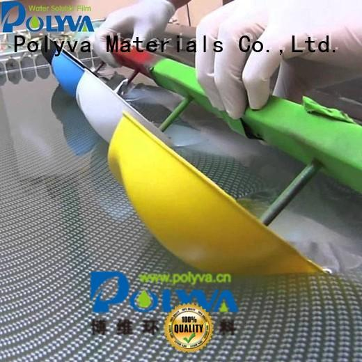 POLYVA Brand medical water transfer pva bags