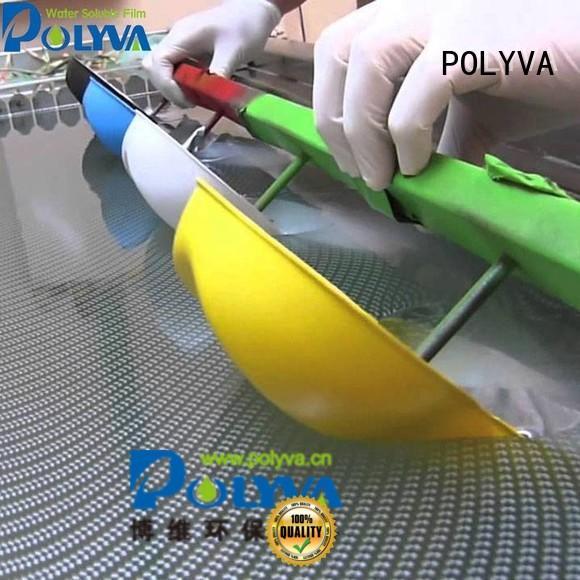 laundry bowel pva bags soluble garment POLYVA company