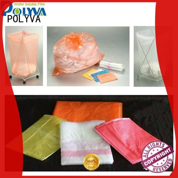 POLYVA high quality polyvinyl alcohol purchase factory direct supply for computer embroidery