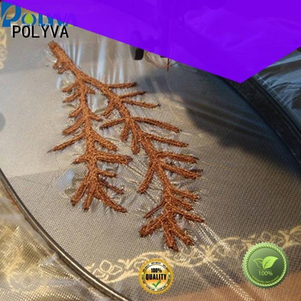 POLYVA cost-effective polyvinyl alcohol bags supplier for water transfer printing