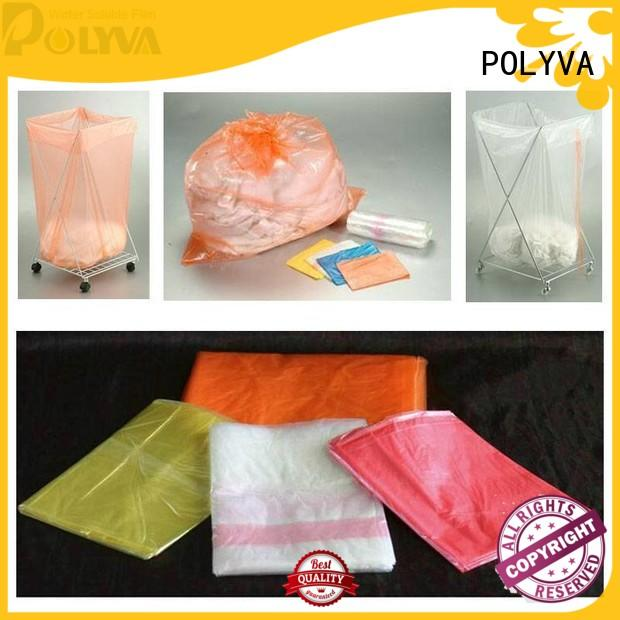 anti-static polyvinyl alcohol bags wholesale for water transfer printing