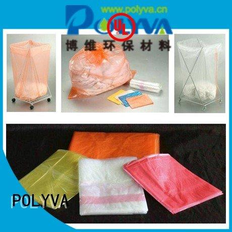POLYVA computer water soluble film manufacturers film