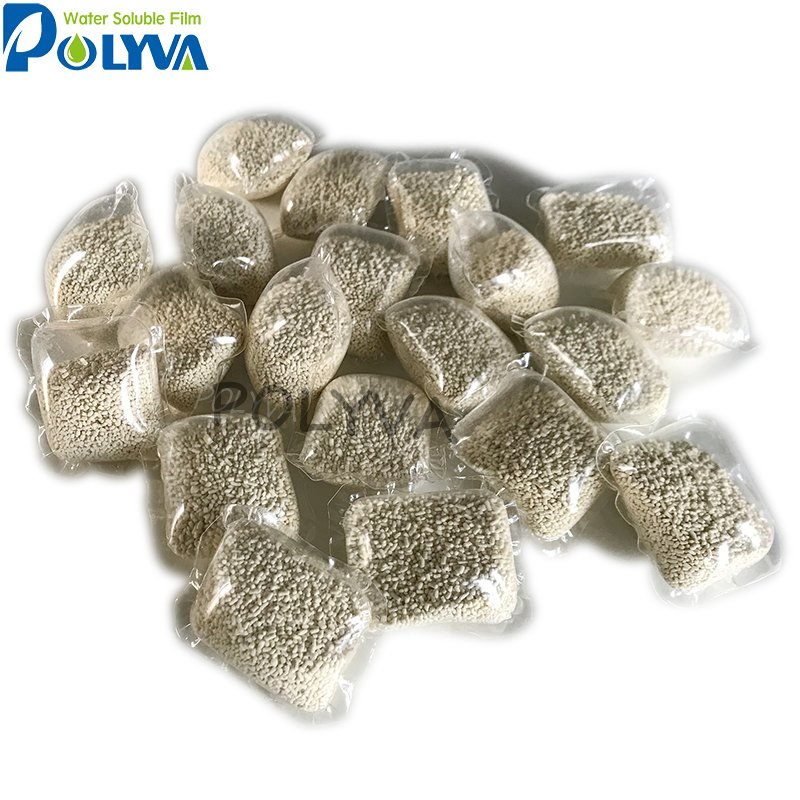 POLYVA Agrochemicals  water soluble packaging film Agrochemical Water Soluble Film image9