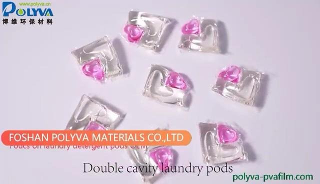 Polyva Supply Water Soluble PVA Film Solution