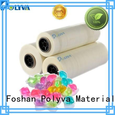 POLYVA water soluble bags factory direct supply for lipsticks