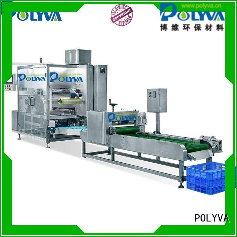 laundry pod machine nzc machine POLYVA Brand