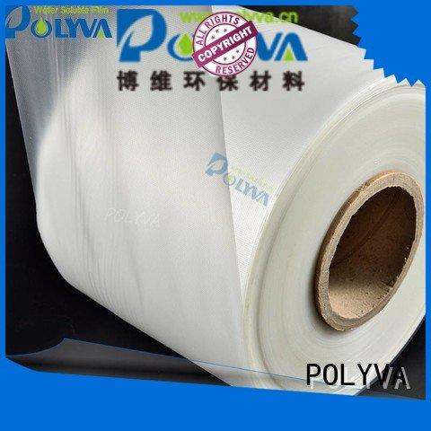 water soluble film manufacturers cold pva bags bag