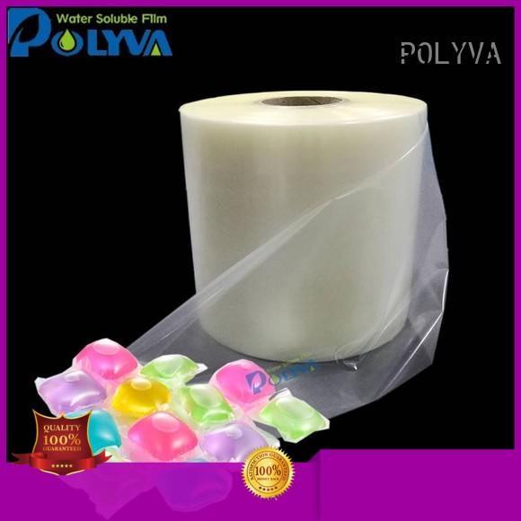 POLYVA polyvinyl alcohol film factory direct supply for lipsticks