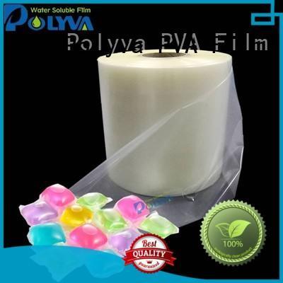 POLYVA polyvinyl alcohol film series for makeup