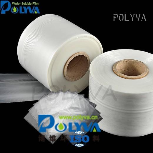water soluble bags for ashes bag watersoluble dissolvable plastic manufacture