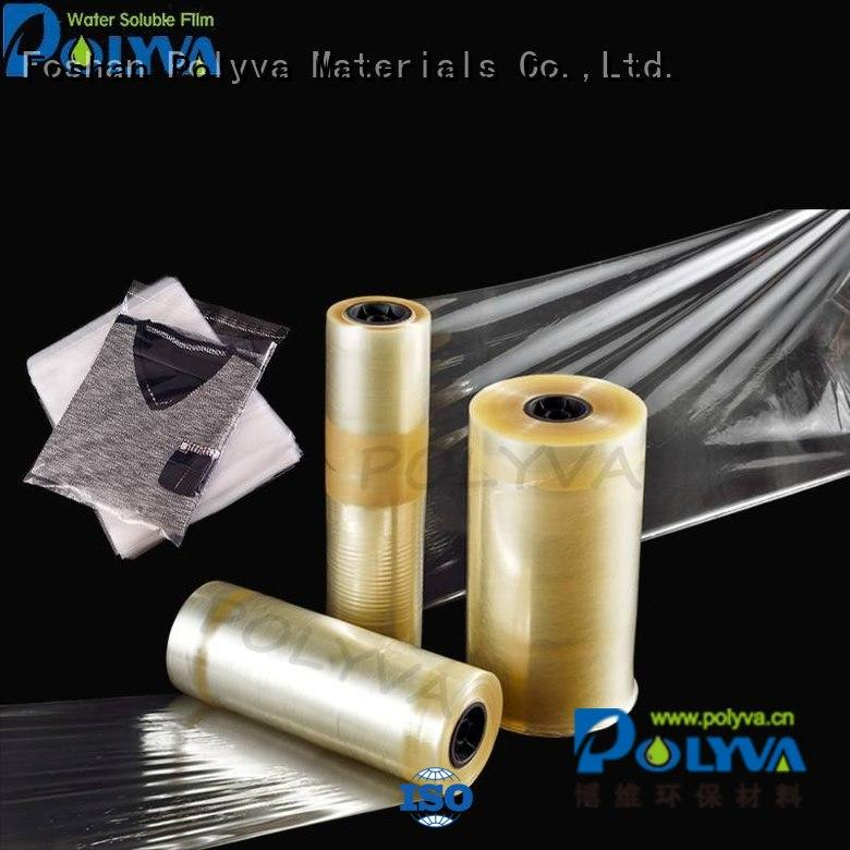 water soluble film manufacturers medical Bulk Buy laundry POLYVA