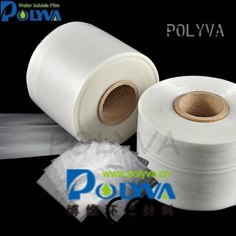 Quality POLYVA Brand water soluble bags for ashes polyva