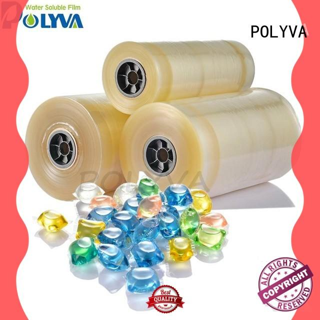 degradable dissolvable laundry bags factory direct supply