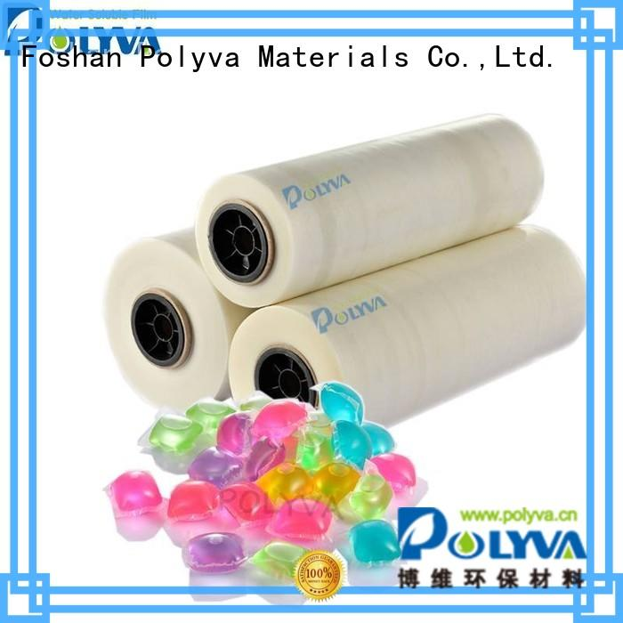 degradable water soluble film directly sale