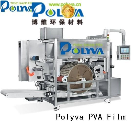 nzd pods nzc laundry pod machine POLYVA Brand