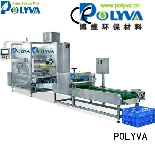 Wholesale laundry laundry pod machine pods POLYVA Brand