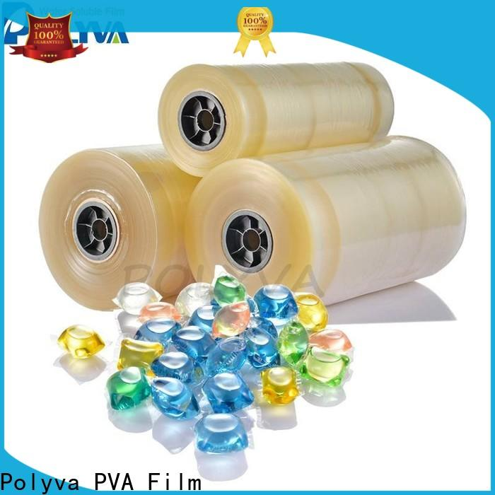 POLYVA water soluble film directly sale for lipsticks