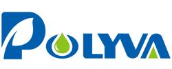 Logo | Foshan Polyva Materials Co., Ltd