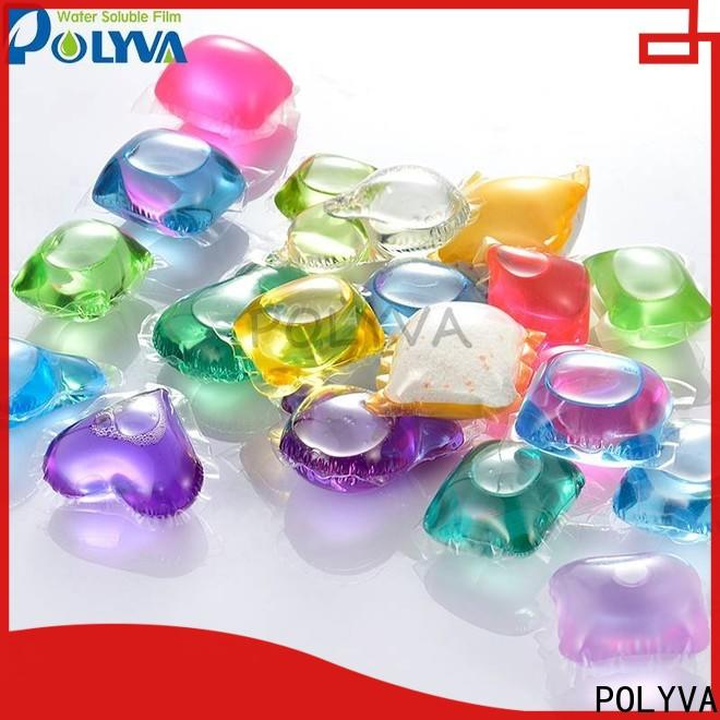 hot selling dissolvable plastic bags with good price