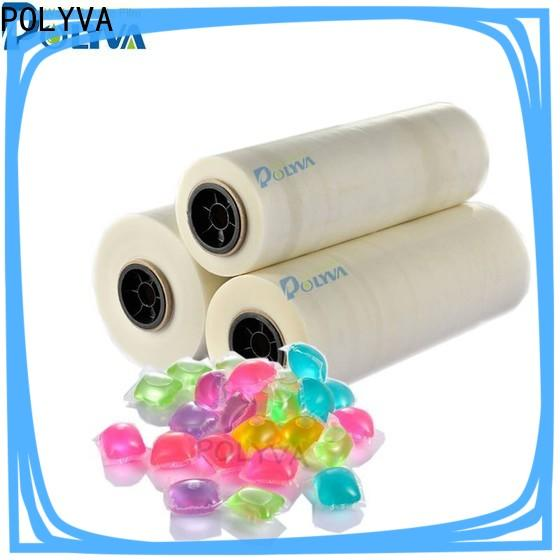 reliable water soluble bags series for makeup