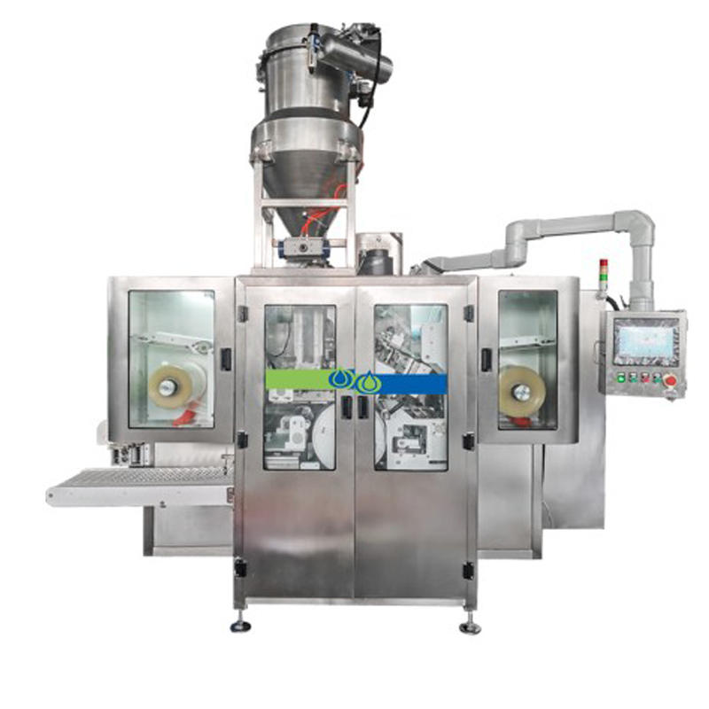 NZC-China Pod Packaging Machine, Pod Packaging Machine, Pod Packaging Machine manufacturers, Pod Packaging Machine suppliers
