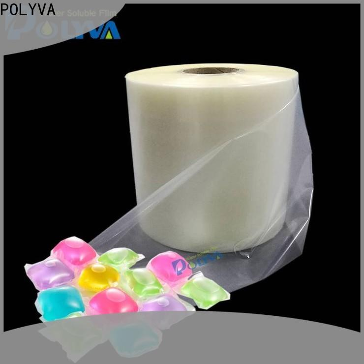 POLYVA water soluble bags directly sale