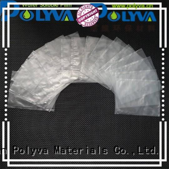 POLYVA Brand granules water watersoluble water soluble bags for ashes