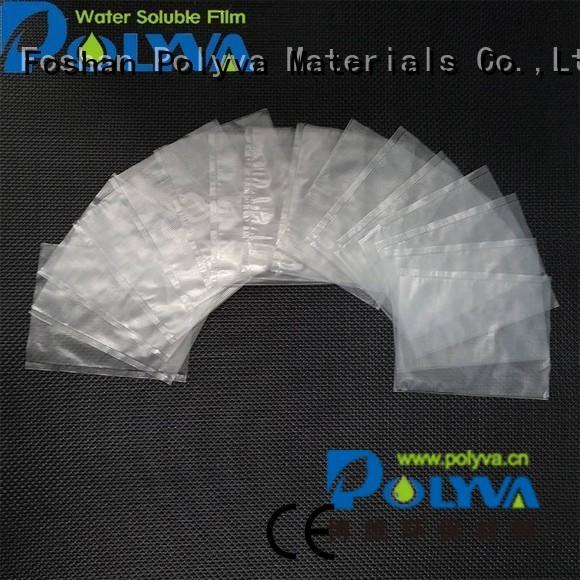 bag preferred OEM dissolvable plastic POLYVA